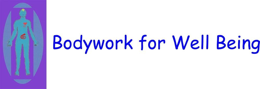 Bodywork4WellBeing.com
